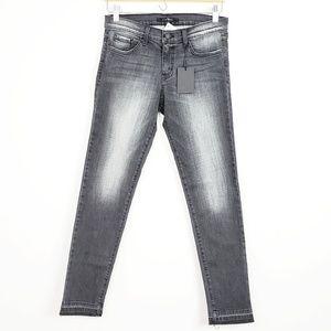 NWT Flying Moneky Raw Edge Jeans   Sz 28